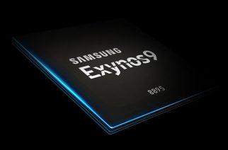 這應該就是Galaxy S8系列的處理器:三星正式揭曉Exynos 9系列處理器 @LPComment 科技生活雜談