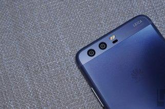 華為雙鏡頭新旗艦入手:Huawei P10深邃藍開箱(有影片) @LPComment 科技生活雜談