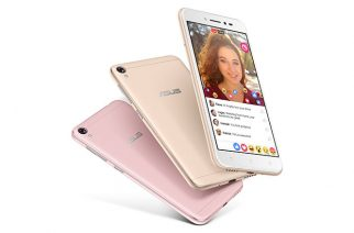 ASUS ZenFone Live在台推出,主打直播即時美顏功能 @LPComment 科技生活雜談