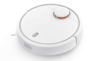 小米在台發表米家品牌新品:掃地機器人只賣8895,還有新款行動電源與音樂鬧鐘 @LPComment 科技生活雜談