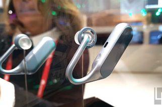 新一代Sony Xperia Ear智慧耳機動眼看:充滿科技未來感的Open-ear設計 @LPComment 科技生活雜談