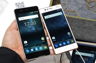 Nokia 3、5動手玩:新生諾基亞的平價智慧機 @LPComment 科技生活雜談