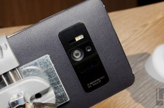 8GB RAM擴增實境手機:ASUS ZenFone AR動手玩 @LPComment 科技生活雜談