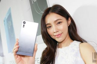 Sony MWC新機登台亮相:XZs四月率先開賣,旗艦XZP與XA1中階雙機春季上市 @LPComment 科技生活雜談