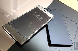 鏡面金屬複合工藝的新高度:Sony Xperia XZ Premium鏡銀、鏡黑外型圖集 @LPComment 科技生活雜談