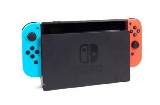 任天堂次世代主機:Nintendo Switch開箱+遊戲體驗(有影片) @LPComment 科技生活雜談