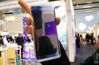 三星S8 / S8 Plus保護貼現身MWC,螢幕大到可以塞進整支S7 edge! @LPComment 科技生活雜談