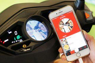 光陽Noodoe車聯網正式在台推出,將搭載於AK550、Racing S 150、VJR 125與Cozy等車款 @LPComment 科技生活雜談