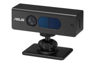 華碩推出新一代3D捕捉鏡頭ASUS Xtion 2,畫質更好範圍更大 @LPComment 科技生活雜談