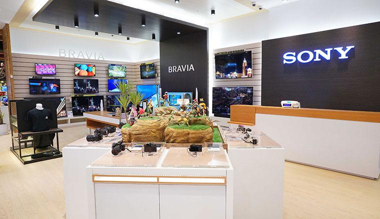 高雄漢神巨蛋Sony Store改裝開幕!祭出多項優惠、福袋,PSVR免費抽!