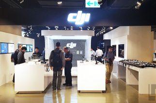 全台首家DJI門市進駐三創,4/8正式開幕提供購買與現場體驗 @LPComment 科技生活雜談