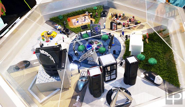 高雄科工館「啟動創新實驗場」展覽搶先看!解任務同時體驗工研院34項創新研發