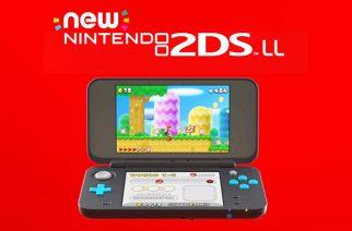 任天堂發表New 2DS LL掌機:更便宜、無3D顯示、2種顏色 @LPComment 科技生活雜談