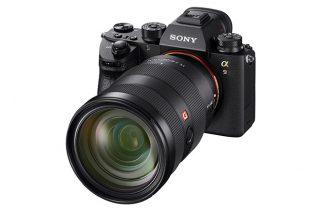 一身黑科技!Sony A9無反相機與G Master 100-400mm新鏡頭正式發表 @LPComment 科技生活雜談