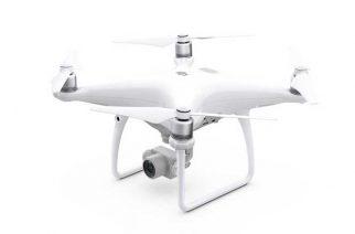 DJI推出全新Phantom 4 Advanced無人空拍機 定價47500元起 @LPComment 科技生活雜談