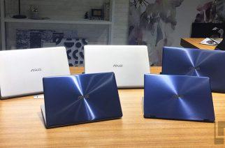 華碩發表五款ZenBook / VivoBook系列筆電,涵蓋高階、平價與2-in-1 @LPComment 科技生活雜談