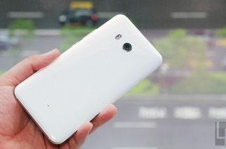 HTC U11 動手玩/方方面面都到位、Edge Sense好好玩! @LPComment 科技生活雜談