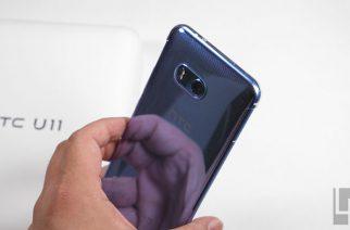 算不上持久、但絕對暴力!HTC U11效能與電池續航力測試 @LPComment 科技生活雜談