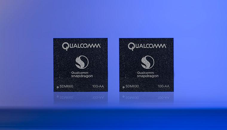 高通Snapdragon 660與630登場:瞄準高階攝影、電競、機器學系等領域