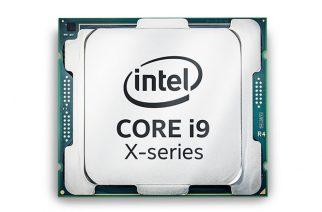 第八代 Intel Core i年內登場,十八核心Core i9 X處理器同步亮相! @LPComment 科技生活雜談