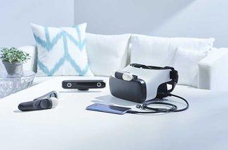 HTC U11及新款VR裝置HTC LINK於日本發表!將結合攻殼機動隊動畫宣傳 @LPComment 科技生活雜談