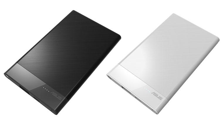 動眼看/ASUS ZenPower Slim超薄行動電源全球搶先亮相!(更新原廠資料)