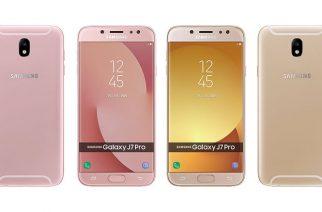 SamsungGalaxy J7 Pro七月初在台開賣,售價萬元有找 @LPComment 科技生活雜談