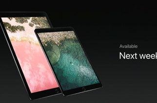 新款iPad Pro發表!窄邊框120Hz HDR螢幕、A10X與更快的Apple Pencil反應 @LPComment 科技生活雜談