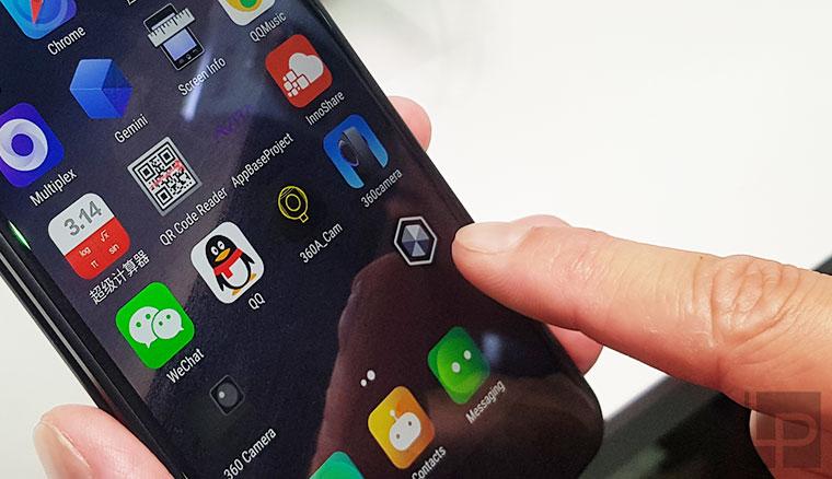 Nexstgo推出模組化商用手機Nex A.I. Project,以及AVITA LIBER筆電、Smart Living等新品