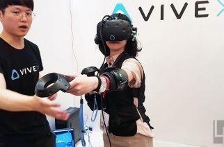 第二屆Vive X新創團隊成果Demo:最新最酷的VR/AR應用一覽 @LPComment 科技生活雜談