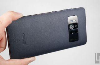 首款8GB RAM AR/VR手機ASUS ZenFone AR即日開賣,售價24990元 @LPComment 科技生活雜談