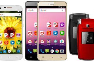 遠傳推出超低價智慧機Smart 601、508以及摺疊3G功能機Smart 109 @LPComment 科技生活雜談