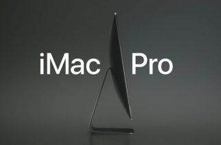 蘋果升級iMac、並推出回歸主流設計的新款iMac Pro @LPComment 科技生活雜談
