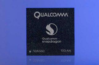 高通發表Snapdragon 450處理器,中階手機平板也能用雙鏡頭 @LPComment 科技生活雜談