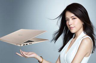 華碩正式宣布由許瑋甯擔任VivoBook系列筆電年度代言人 @LPComment 科技生活雜談
