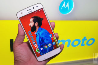 Moto Z2 Play台灣8月中上市,新款Moto Mods模組化配件同步登場 @LPComment 科技生活雜談