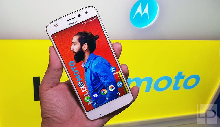 Moto Z2 Play台灣8月中上市,新款Moto Mods模組化配件同步登場