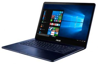 ASUS ZenBook Pro UX550在台上市,售價61900元 @LPComment 科技生活雜談