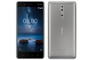 蔡司雙鏡頭!Nokia 8外型確認,另有4款新機在疑似官方流出的影片中曝光 @LPComment 科技生活雜談