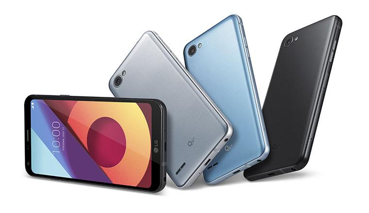 TrendForce : 智慧型手機出貨2017下半年將回溫、18:9螢幕漸成主流