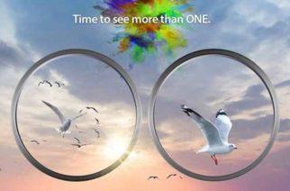 ASUS ZenFone 4官方預告公布,確認將主打雙鏡頭設計 @LPComment 科技生活雜談