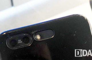 ASUS ZenFone 4 Pro實機疑曝光!配備2X變焦雙鏡頭相機模組 @LPComment 科技生活雜談