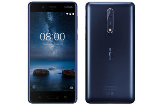 擁有蔡司雙鏡頭的Nokia 8確定將在8/16於英國倫敦發表 @LPComment 科技生活雜談