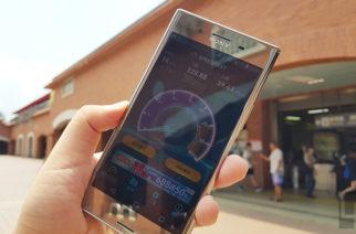 4CA與首款4K HDR螢幕旗艦Sony XZ Premium最速配!超高畫質影片串流不卡卡 @LPComment 科技生活雜談