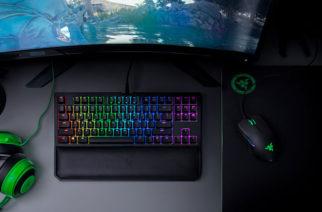 雷蛇黑寡婦競技版Chroma V2電競機械鍵盤在台開賣 @LPComment 科技生活雜談