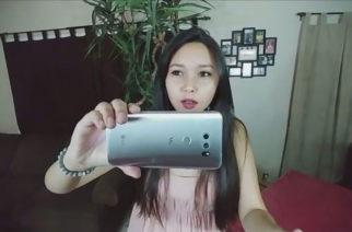 LG V30實機外型曝光!確認背面相機布局與FullVision超寬螢幕設計 @LPComment 科技生活雜談