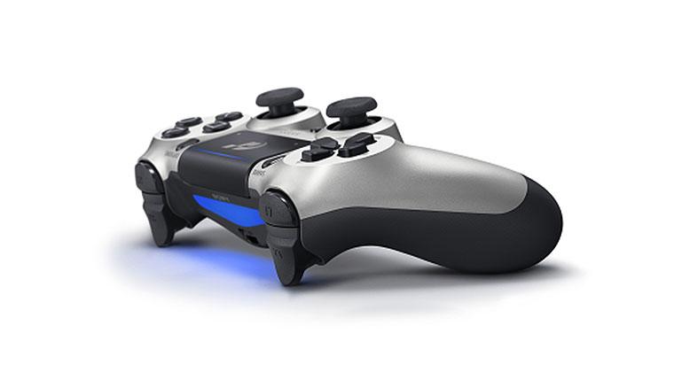 PS4 Pro、PS4主機Gran Turismo Sport同捆組10/17在台限量發售