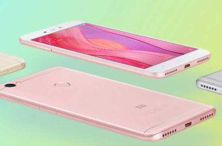 紅米Note 5A揭曉:兩種版本、鎖定大眾市場使用需求 @LPComment 科技生活雜談