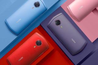 美圖T8s自拍手機於中國發表,強調以「雙前鏡頭」提升自拍表現 @LPComment 科技生活雜談