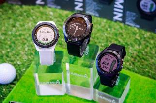 Garmin推出進階GPS腕錶Approach S60,內建多項高爾夫分析輔助功能 @LPComment 科技生活雜談